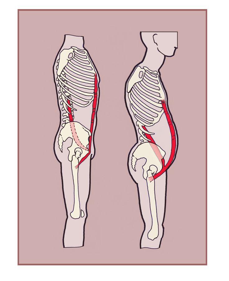 Psoas Muscle Rehabilitation 7