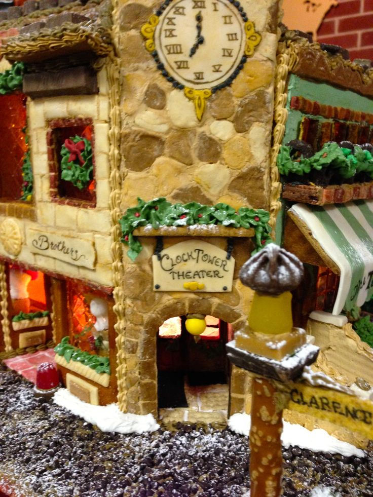 25 best Sugar & Spice Gingerbread Competitions images on Pinterest ...