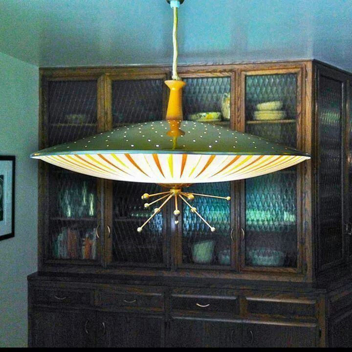 Mid Century Vintage Lights For Sale: 25+ Best Ideas About Atomic Decor On Pinterest