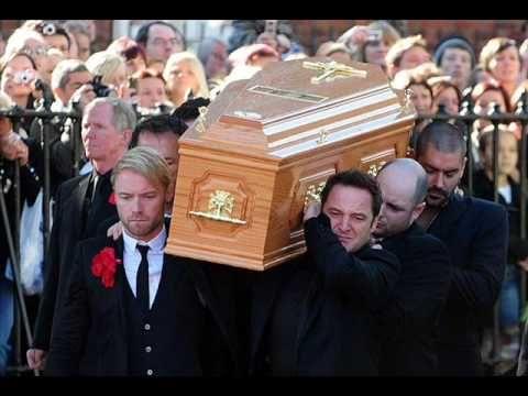 In Loving Memory Of Stephen Gately - YouTube