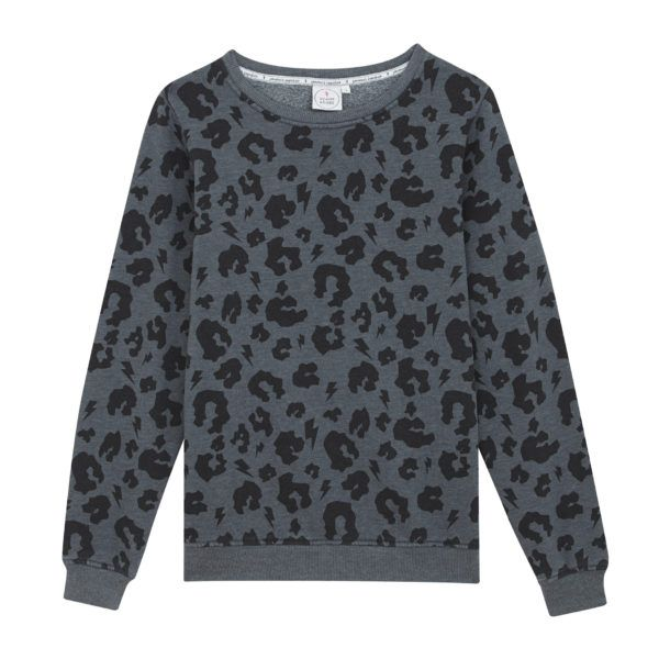 Adult Super Soft Sweatshirt - Navy - Scamp and Dude