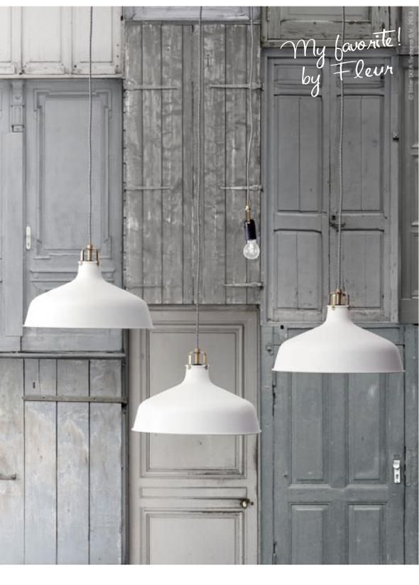 IKEA hanglamp Ranarp is My Favorite | Interieur design by nicole & fleur | interieurdesign.nu