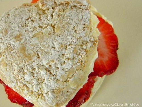classic scones with devonshire cream scones buns scones tea rolls ...