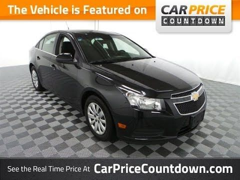 2011 Chevy Cruze 1LT Assessment - Preowned Automobiles for Sale Columbus Oh at Car Price Countdown #used_car #Used_Cars_For_Sale_Ohio #Used_Cars_In_Ohio #Used_Cars_Columbus_Ohio #Chevy_Cruze