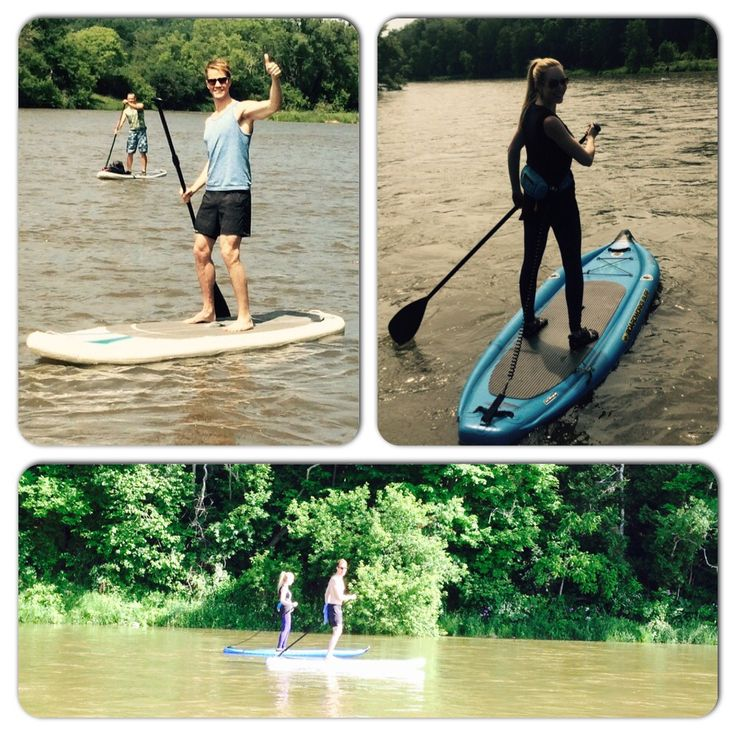 #dayoff #supboard with Nadine and some awesome friends! #greatday