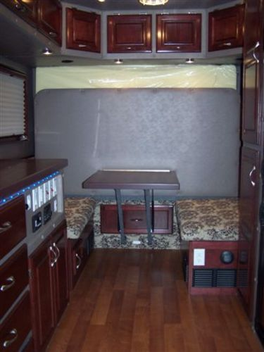 Semi Truck Interiors