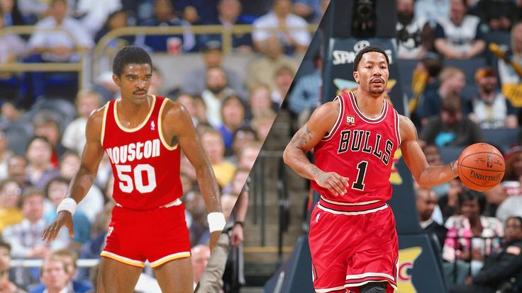 There are parallels in these two promising careers, both derailed by significant knee injuries. Stats & Info takes a closer look at the similarities.-------------The Ralph Sampson story  In 1983, after three All-America selections at Virginia, Ralph Sampson was chosen No. 1 overall by the Houston Rockets, who were coming off of a 14-68 season.  The Rockets improved their win total by 15 in Sampson's first season, in which he won Rookie of the Year honors. They made the playoffs each of the…