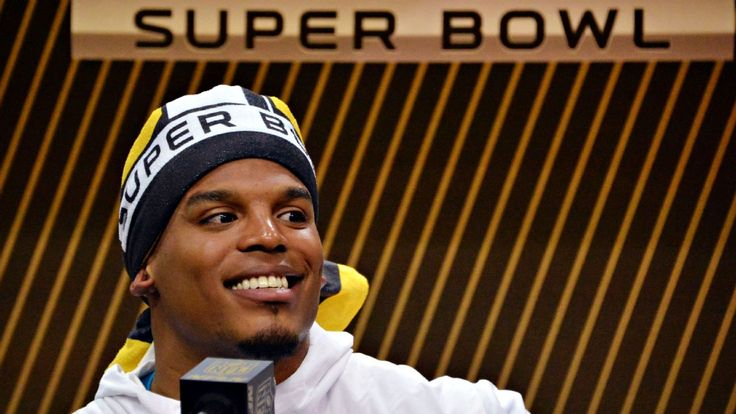 Cam Newton is odds-on favorite in Vegas to win Super Bowl 50 MVP