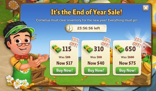 farmville 2 buy more water sale - Google Search