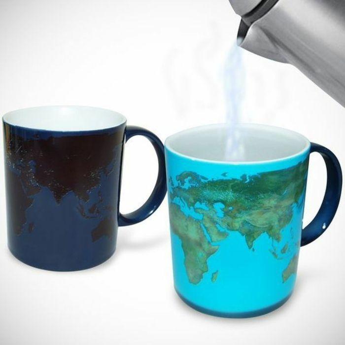 mug magique continents.   Pour découvrir le mug magique   http://so-creativity.com/52-mugs-personnalises-magique