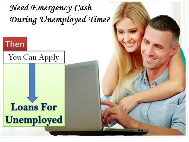 A Source To Avail Cash Help In Urgency Specially For The Jobless People!  #loansforunemployed