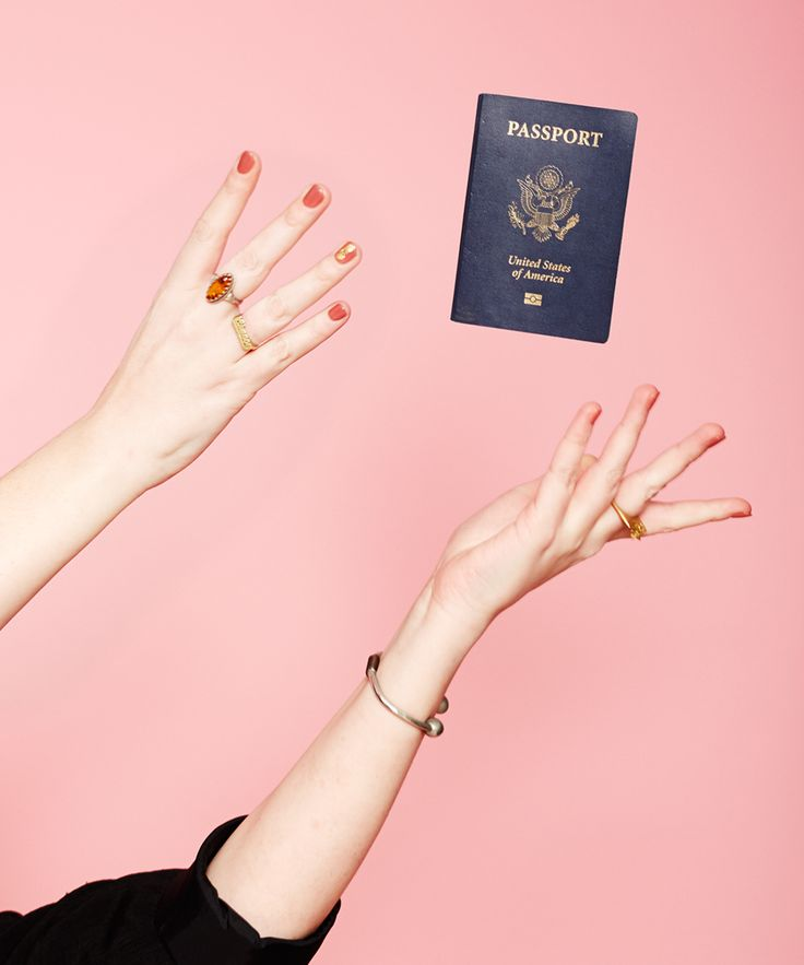 Passport Renewal Gridlock   Government officials are urging Americans to get ahead of the oncoming flood of requests and renew their passports now. #refinery29 http://www.refinery29.com/2016/01/102251/renew-passport-international-travel