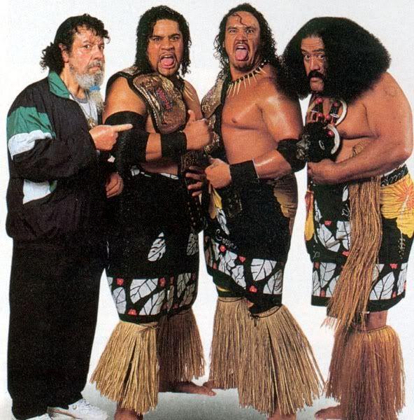 Samu (WWF Hasbro 1994) | Pro Wrestling | Fandom powered by Wikia