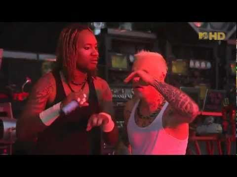 The Prodigy - Poison (HD) LIVE @ Rock am Ring 2009 - YouTube