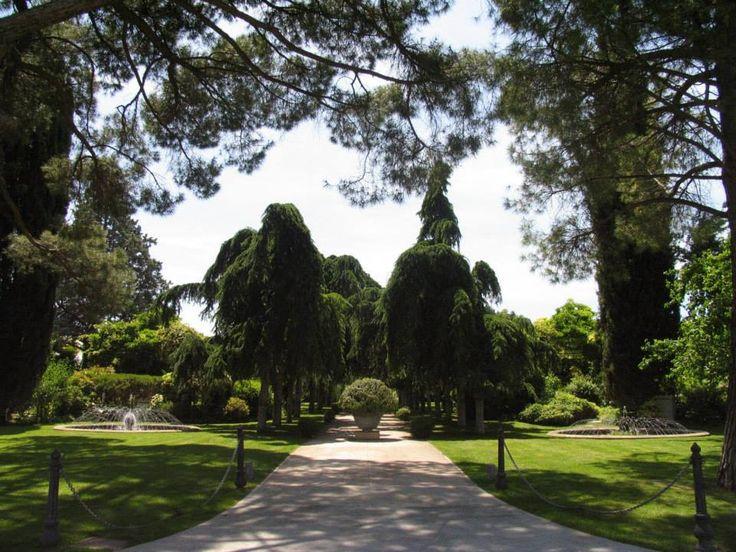 Il giardino del Monastero #cortebracco #cortebraccodeigermani #garden #monastero #wedding #weddingvenue #events #ricevimenti #bridal #green #matrimonio #puglia #apulia #southitaly #corato #italywedding