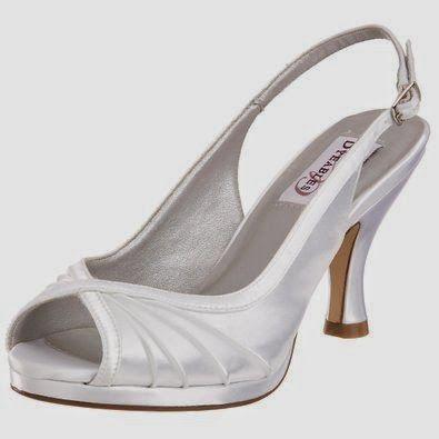 Dyeable Wedding Shoes Funweddingshoesblogspot 2011 12