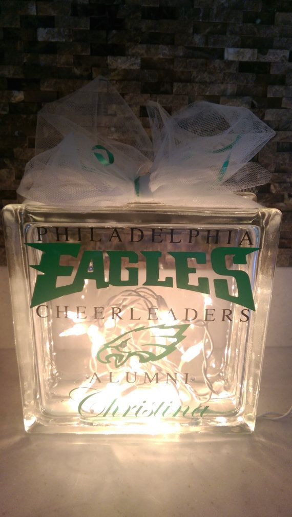 Custom Philadelphia Eagles Cheerleaders Alumni by VarsityChic