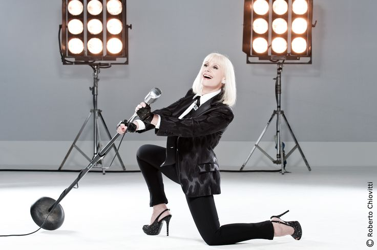 Raffaella Carrà - Replay