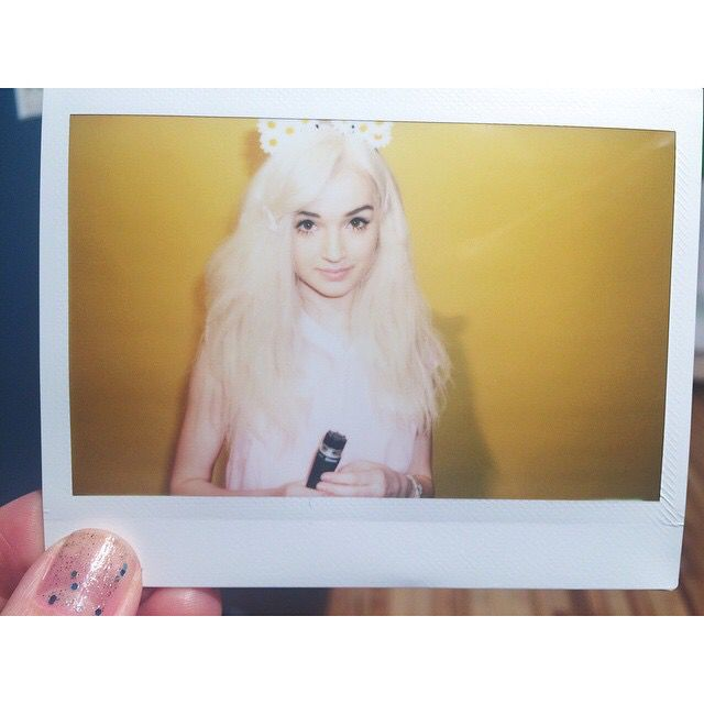 ~3/6/15~ █ thatpoppy ▮on▮ Instagram