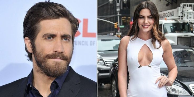 Jake GyllenhaalDumped His Model GF So He Could Workout For A Role , find out more here > http://goo.gl/WA8xaE #jake_gyllenhaal #nooagency #fashion #modeling #3dmodel #paris #photography #fashiondesign