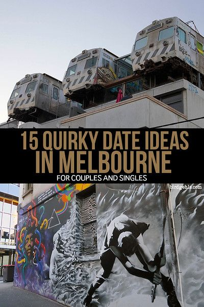 best dating place in melbourne