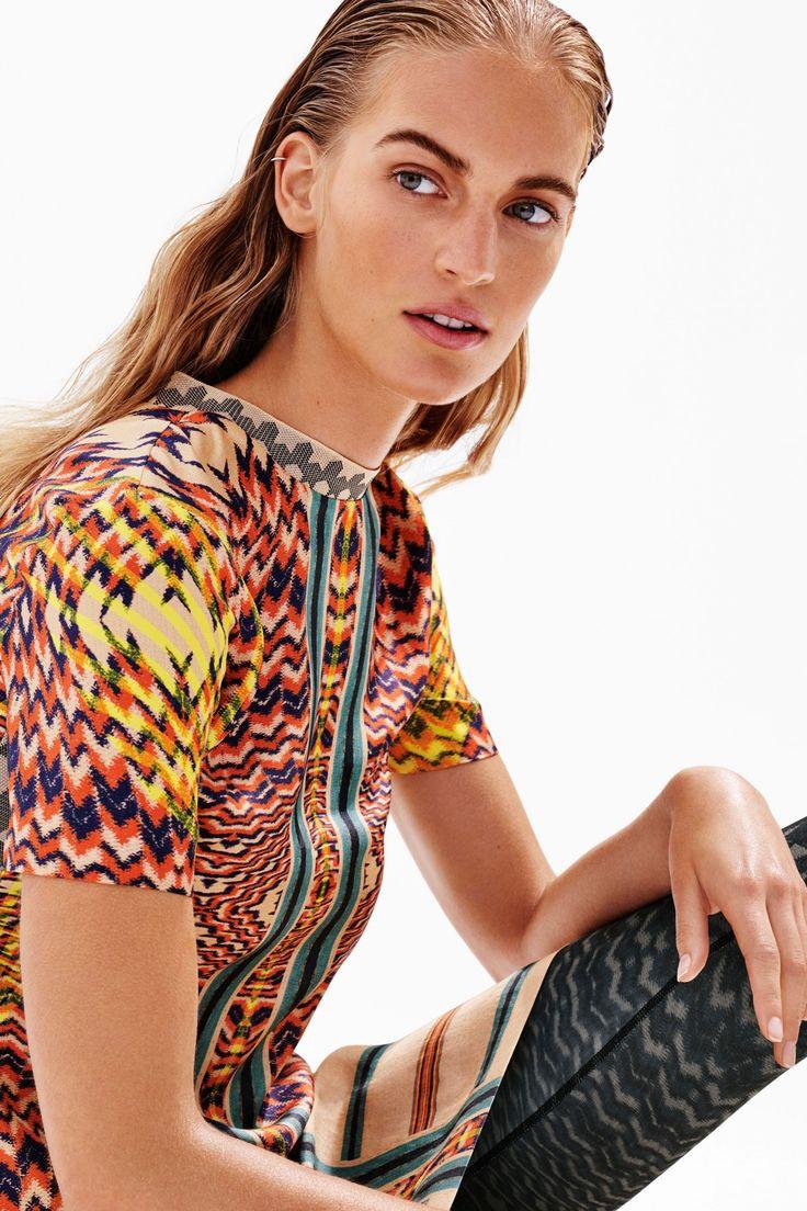 H&M studio dévoile sa campagne printemps/été 2016 - suchagirl.be