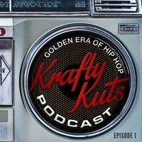 Krafty Kuts Podcast - A Golden Era Of Hip Hop - Vol.1 by KraftyKuts on SoundCloud