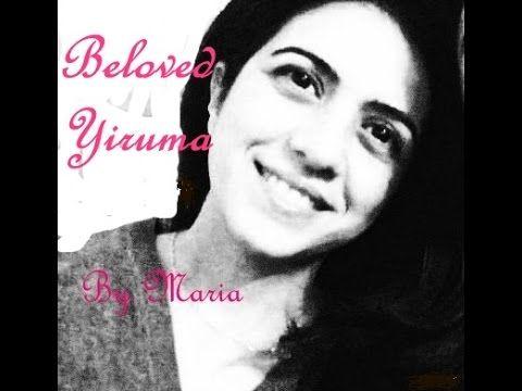 Beloved - Yiruma - Piano Cover by Maria