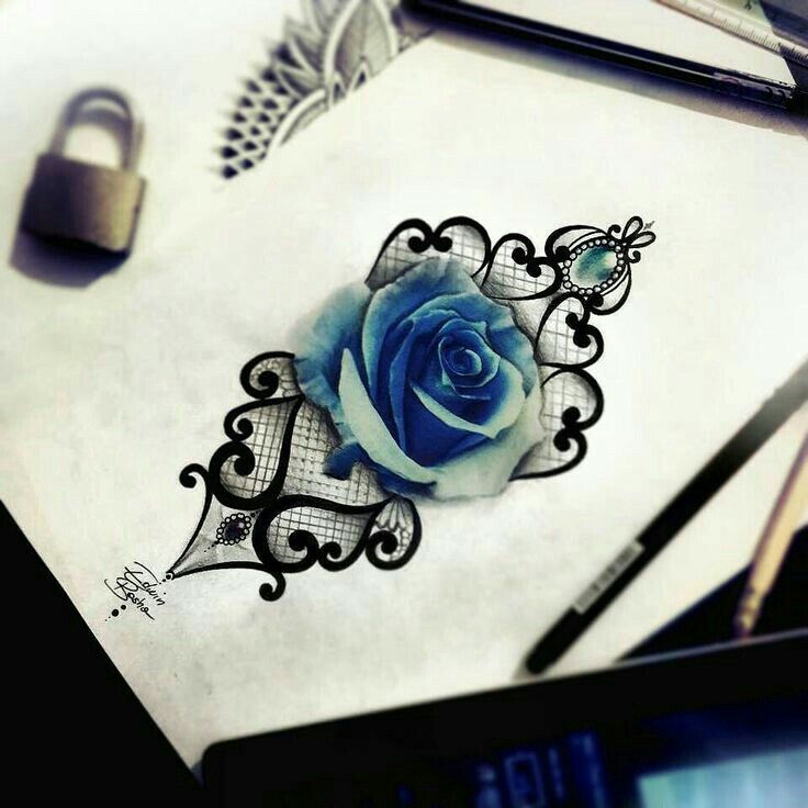 Not really into roses, but this is pretty