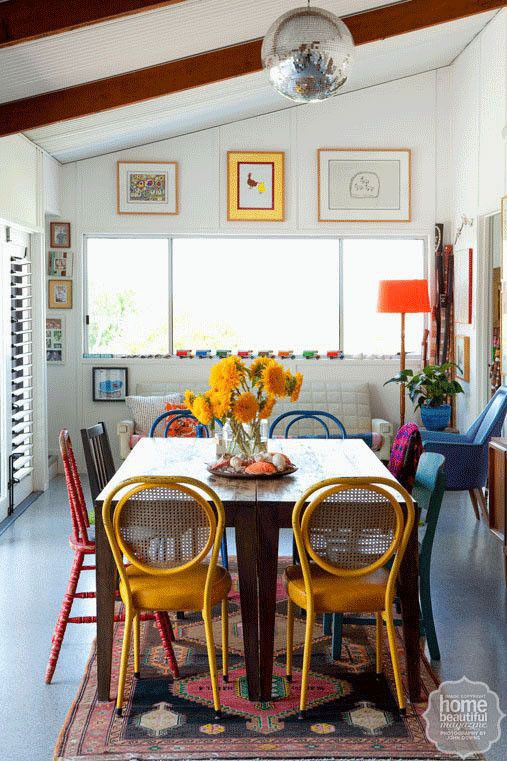 Entertaining inspiration: top 10 dining tables