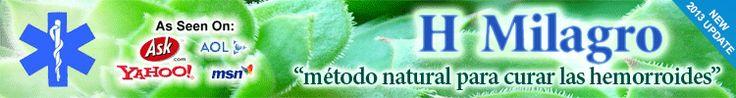 Curar Las Hemorroides | hemorroides remedios