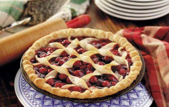 Рецепты пирогов с земляникой (фото), секреты выбора ингредиентов и