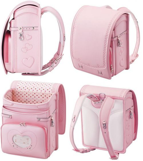 Japanese Randoseru Backpack