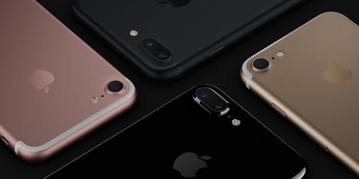 iPhone 7 vs Samsung Galaxy S7 : prix, spécifications, caractéristiques, Comparaison de conception - http://www.01news.fr/iphone-7-vs-samsung-galaxy-s7-prix-specifications-caracteristiques-comparaison-de-conception/ #Android, #Apple, #IPhone7, #SamsungGalaxyS7
