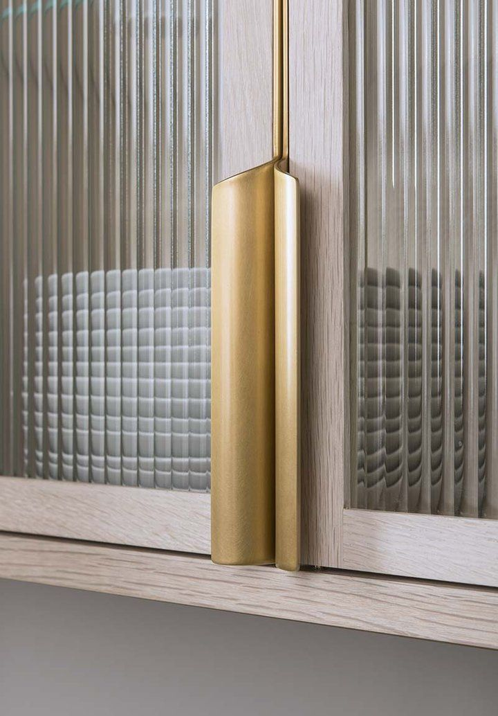 Collector S Kitchen Interior Design Kitchen Door Handles Interior Details