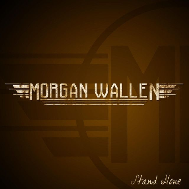 Spin You Around A Song By Morgan Wallen On Spotify Country Music Playlist Music Album Covers Contry Music