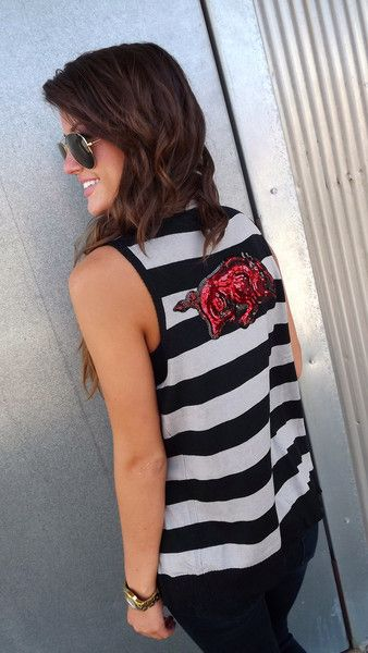 Razorback Cardigan...omg..I will find this and buy it!