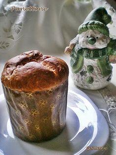 Gesztenye receptjei: Panettone