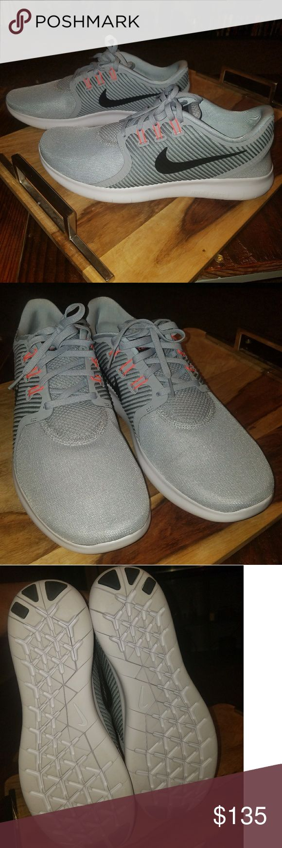 New Nike Running Shoes Brand New Nike Running Shoes Nike Shoes Athletic Shoes