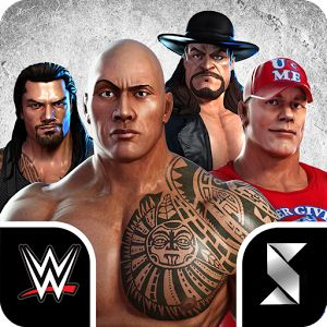 WWE Champions Free Puzzle RPG free gems how to hack Hack iphone Hackt Glitch Cheats