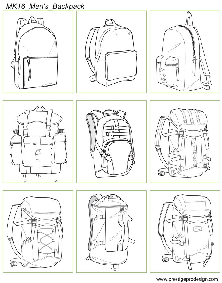 MK16_Men's_Backpack