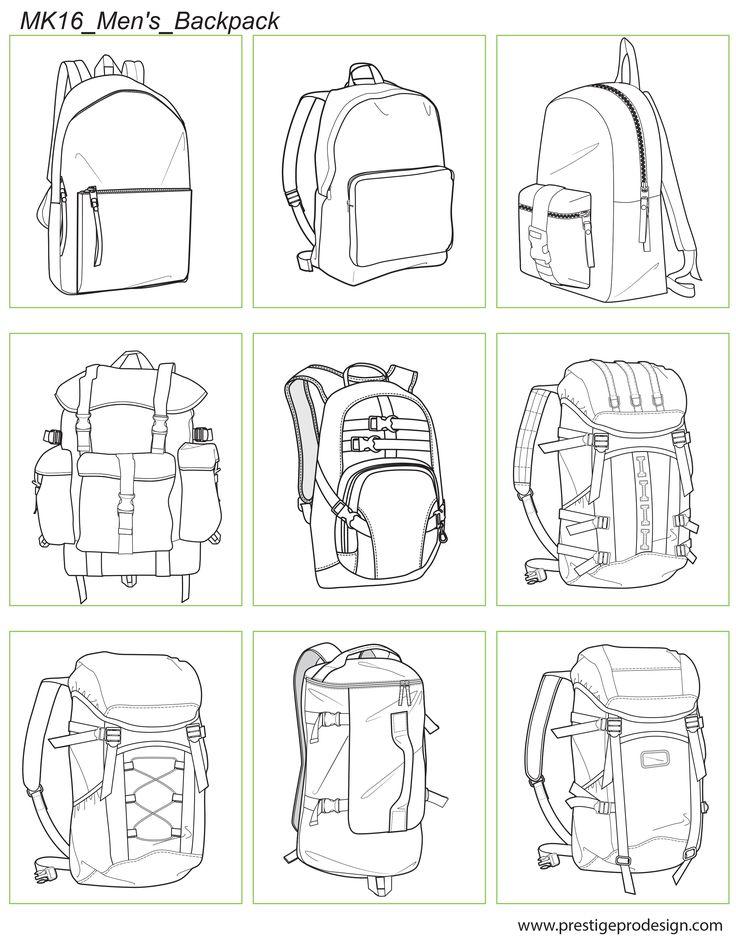 MK16_Men's_Backpack