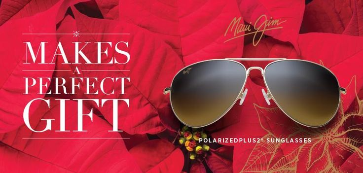 Check out our Maui Jim Trunk Show Facebook Event!