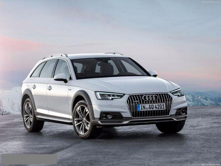 Audi A4 Allroad - NOWY taniej niż w salonie