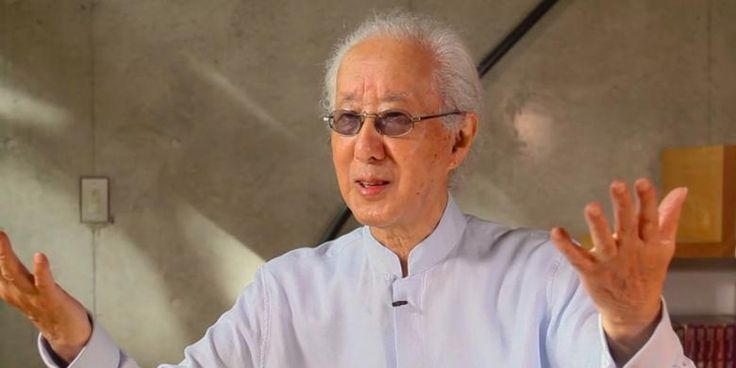 Arata Isozaki - Time-Space-Existence | The great Japanese architect spoke with PLANE—SITE in the first video of a series leading up to the GAA Foundation's Time-Space-Existence exhibition, planned as a collateral exhibition of the 2018 Venice Architecture Biennale.