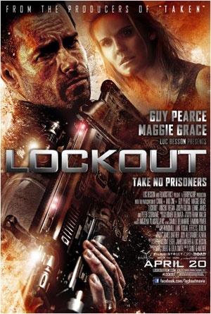 Lockout Contest March 21 - April 8, 2012