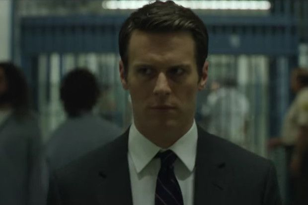 """Watch The First Trailer For Netflix Show About Serial Killers """"Mindhunter""""  David Fincher, who worked on """"House of Cards,"""" will be directing. http://www.hotnewhiphop.com/watch-the-first-trailer-for-netflix-show-about-serial-killers-mindhunter-news.29627.html  http://feedproxy.google.com/~r/realhotnewhiphop/~3/HPwj3QIHtqY/watch-the-first-trailer-for-netflix-show-about-serial-killers-mindhunter-news.29627.html"""