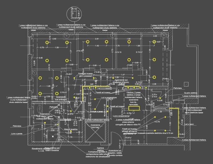 Centro Estetico - L'Estetica di Barbara - Barzanò - Vs_architettura