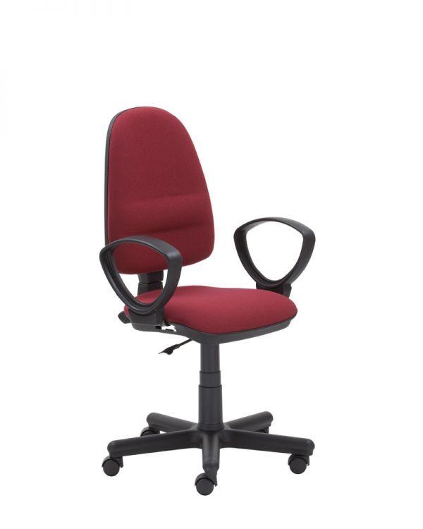 Fotel PERFECT najbardziej popularny fotel, który doskonale sprawdzi się zarówno w biurze jak i w domu.