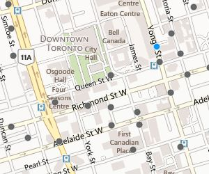 East and West of Downtown: Growth to Watch For in 2014 | Urban Toronto